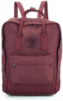 Fjallraven Rekanken Backpack - Ox Red