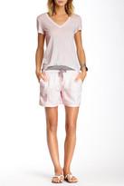 Marrakech Palmdale Linen Shorts