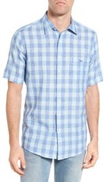 Rodd & Gunn Men's Greendale Original Fit Check Sport Shirt