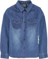 Ikks Jean shirt