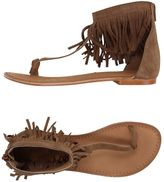 Vero Moda Toe strap sandals