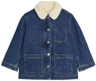 Arket Jacket with Removable Lining