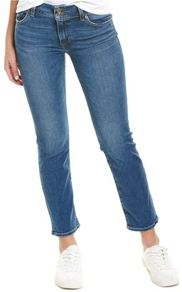 Hudson Ginny Moonlit Straight Crop Jean