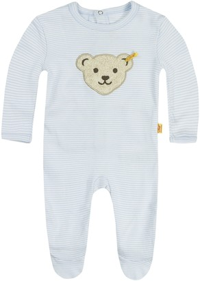 Steiff Baby_Girl's 6641 Footies