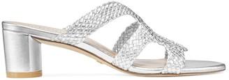 Stuart Weitzman The Sarita 50 Sandal