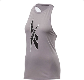 Reebok Womens Workout Ready Supremium Tank