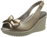 Easy Spirit Women's Jaymie Wedge Sandal