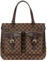 Louis Vuitton 2004s pre-owned Uzes shoulder tote bag