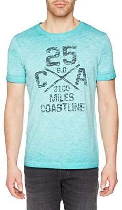 S'Oliver Men's 13.803.32.3303 T-Shirt,S