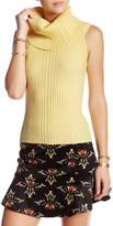 Free People Carly Rib Sweater Tank