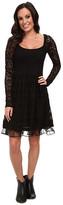 Stetson 9329 Stretch Lace Dress