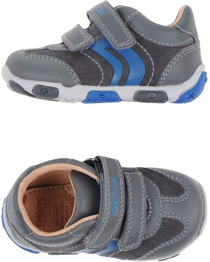 Geox Low-tops & sneakers - Item 44906578EB