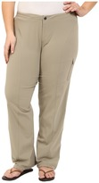 Columbia Plus Size Just Right Straight Leg Women's Clothing