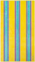 Ralph Lauren Home Sag Harbor Stripe Beach Towel - 92x170cm - Yellow