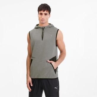 Puma Reactive Men's Sleeveless Training Hoodie