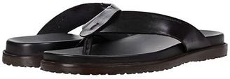 Bruno Magli Essino (Black) Men's Shoes