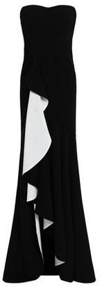Cinq à Sept Long dress