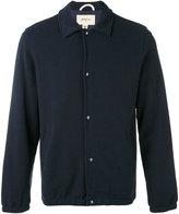 Bellerose twill jacket - men - Cotton/Acrylic/Wool/Polyimide - L