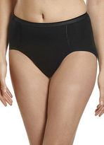 Jockey Womens Slimmers Cotton Hi Cut