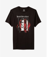 Express Heartbreaker Graphic T-shirt