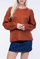 Honey Punch Ready Sweater