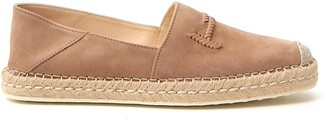 Tod's Slip On Flat Shoes