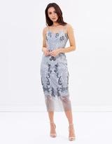 Irene Adler Dress