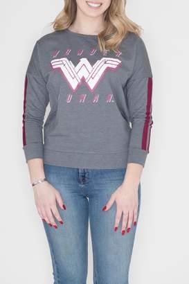 Bioworld Wonder Woman Sweatshirt