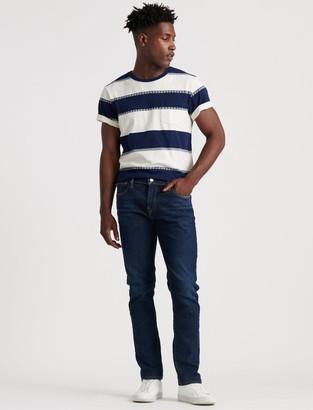 Lucky Brand 110 Slim Advanced Stretch Jean