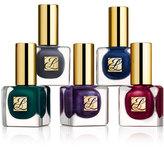 Estee Lauder Pure Color Long Lasting Nail Lacquer, Black Plum
