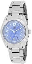 Tommy Hilfiger Hadley Collection 1781551 Women's Stainless Steel Analog Watch
