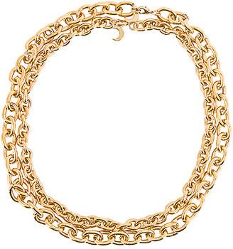 Lili Claspe Oval Link & Petite Oval Link Set