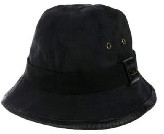 c372ebf12 GG Canvas Bucket Hat Black GG Canvas Bucket Hat