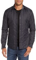 BOSS Men's Russell Trim Fit Jacket
