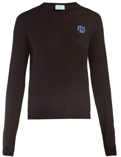 64ea1598da65 Prada Women's Sweaters - ShopStyle