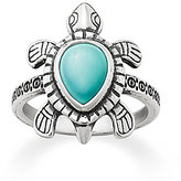 James Avery Jewelry James Avery Turquoise Turtle Ring