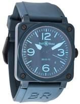 Bell & Ross Aviation Watch