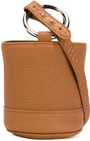 Simon Miller open bucket crossbody bag