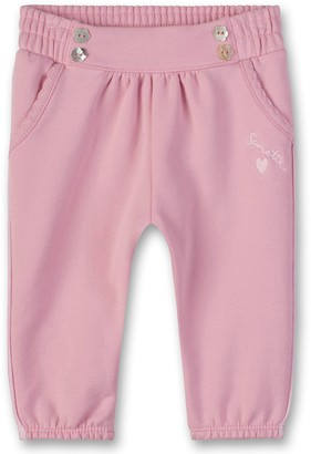 Sanetta Baby Girls' Pants Trousers