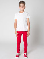American Apparel Youth Baby Thermal Legging