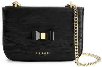 Ted Baker Daissy Bow Mini Cross Body Bag