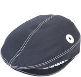 Thom Browne shark flat cap