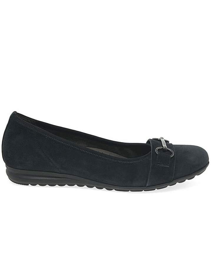 7a212526d9b2 Gabor Ballerina Shoes - ShopStyle UK