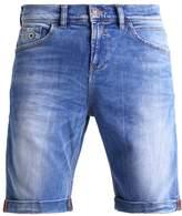 Ltb Lance Denim Shorts Denton Wash