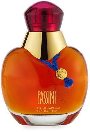 Cassini Women's Elixir de Parfum, 1.7 oz./ 50 mL