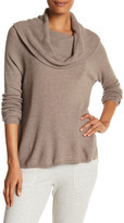 Soft Joie Long Sleeve Cowl Neck Shirt