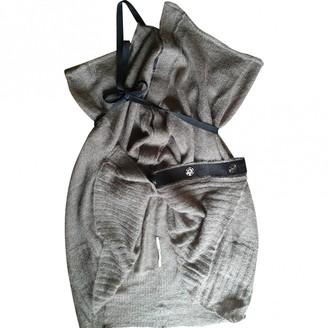 Isabel Benenato Brown Wool Knitwear for Women