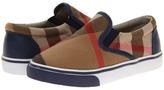 Burberry Linus Boy's Shoes