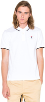 Opening Ceremony Torch Classic Fit S/S Polo
