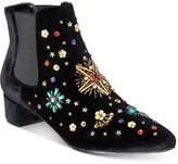 Betsey Johnson Jax Booties